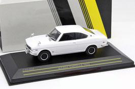 Mazda Capella 616 Coupé 1970-1972 weiss