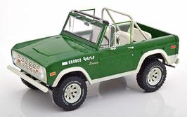 Ford Bronco Buster 1970 grün / creme