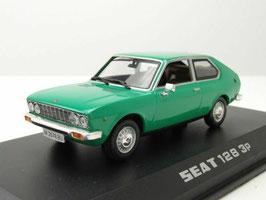 Seat / Fiat 128 3P Coupé 1977-1979 grün