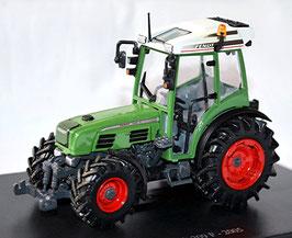 Fendt 209 F Traktor seit 2009 grün / rot