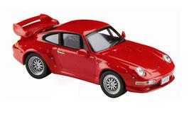 Porsche 911 / 993 GT2 1995-1998 rot