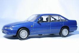 Holden VS Commodore 1995-1997 blau met.