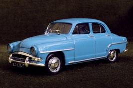 Simca Aronde A90 Phase III 1957-1959 blau