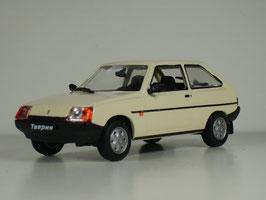 ZAZ 1102 Tavria Phase I 1987-1997 beige