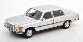 Mercedes-Benz 450 SEL 6.9 W116 1975-1980 silber met.