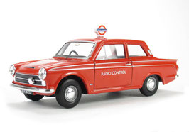 "Ford Cortina MK I 1963-1966 ""London Transport"" rot"