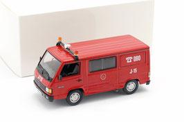 """Mercedes-Benz MB 180 Lieferwagen 1988-1995 """"Feuerwehr rot"""""""