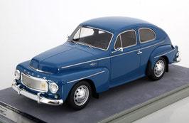 Volvo PV544 Limousine 1964 dunkelblau