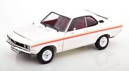Opel Manta A Swinger 1975 weiss / rot