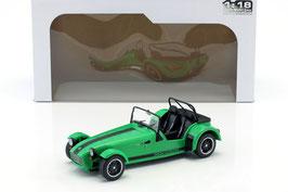 Caterham Seven 275R Roadster 2014 grün / schwarz