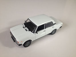 Lada 2105 Limousine 1979-2010 weiss