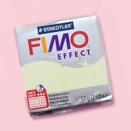 Fimo soft 57g (vanille)