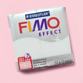 Fimo soft 57g (translucent)
