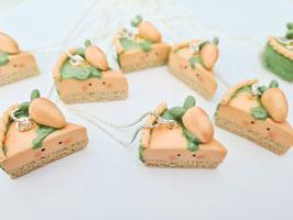 Carrot-Cake Kette