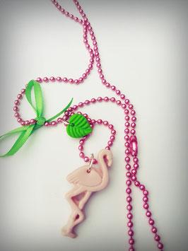 Flamingle-Kette