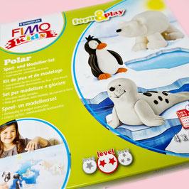 Polar I Spiel- und Modellierset