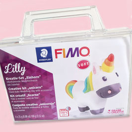 "Lilly - Kreativ-Set ""Einhorn"""