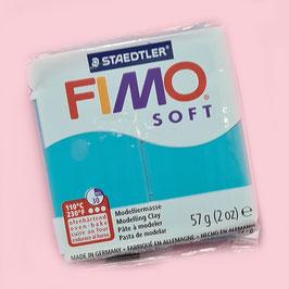 Fimo soft 57g (pfefferminz)