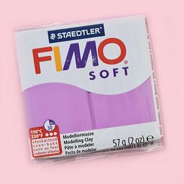 Fimo soft 57g (lavendel)