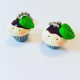 Cupcake-Pflanzen