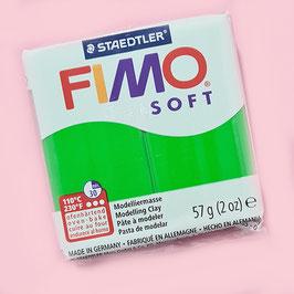 Fimo soft 57g (apfelgrün)