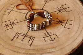 Native American style armband. NAA 4