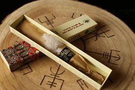 Native Soul White Sage & Dragon's Blood