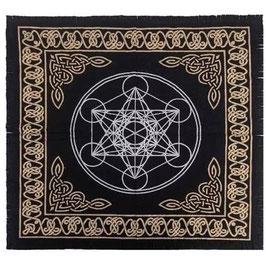 Altaarkleed  Sacred geometry