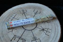 Hem White Sage.