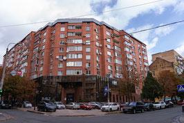 КИЕВ, ул. ТУРГЕНЕВСКАЯ, 52-58