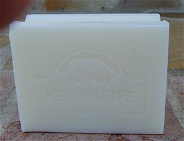 Buttermilch-Kernseife