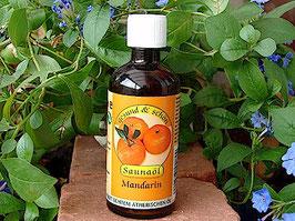 Saunaöl Mandarin