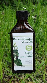 Brennessel Shampoo mit Molke