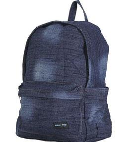 Denim Backpack (Limited Edition)