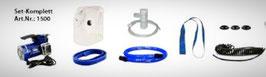 Kompressor - Set 1500 Aktionspreis nur für kurze Zeit (UPE € 799,--)