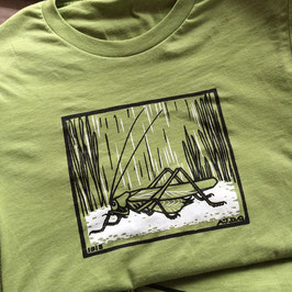 Toddler Grasshopper tee-shirt