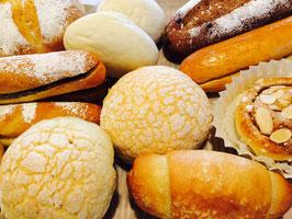 季節のおこめパンの詰め合わせ      Aセット