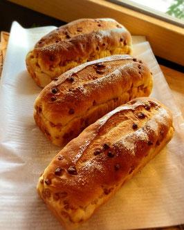 玄米食パン キャラメル