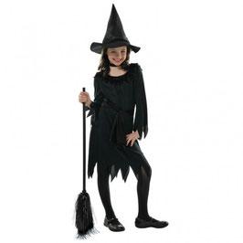 kleine Hexe Lil Witch in verschiedenen Größen