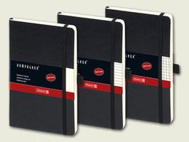 Brunnen Notizbuch Kompagnon A7 Soft Cover