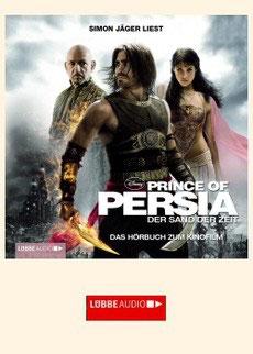 Prince of Persia - der Sand der Zeit - Hörbuch zum Disney Kinofilm