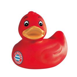 FC Bayern Badeente