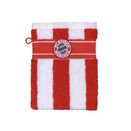 FC Bayern Waschhandschuh