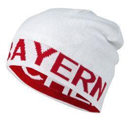 FC Bayern Wendebeanie