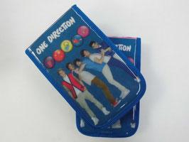 Federmäppchen mit Stifte One Direction