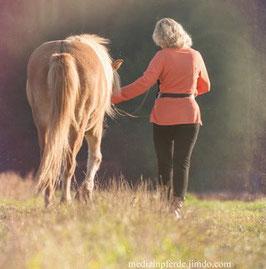 Heldenwanderung - mit Pferden auf Visionssuche