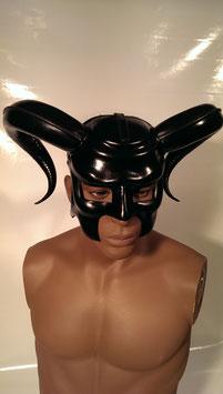 """Leder Maske """"Bull"""""""