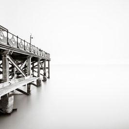 pier study 1 | cornwall 2014 | b1318