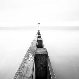 pier study 3 | cornwall 2014 | b1419