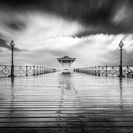pier study 2 | cornwall 2014 | b9641